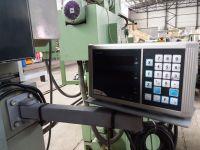 Toolroom Milling Machine RUHLA VRB 2242 1984-Photo 3
