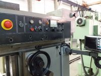 Toolroom Milling Machine RUHLA VRB 2242 1984-Photo 4