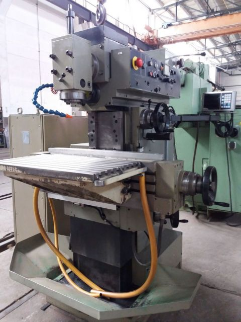 Toolroom fres RUHLA VRB 2242 1984