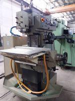Werkzeugfräsmaschine RUHLA VRB 2242
