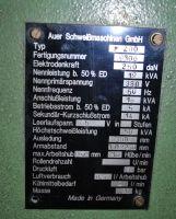 Máquina de soldadura por puntos ASET P 200 pn-2 1993-Foto 4