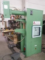 Spot Welding Machine ASET P 200 pn-2