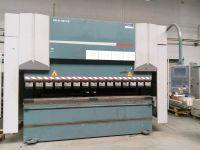 Prensa plegadora hidráulica CNC DURMA AD - S 30175