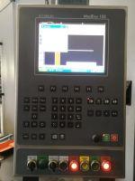 Prasa krawędziowa hydrauliczna CNC DURMA AD SERVO 25100 2011-Zdjęcie 2