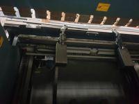 Prasa krawędziowa hydrauliczna CNC DURMA AD SERVO 25100 2011-Zdjęcie 4