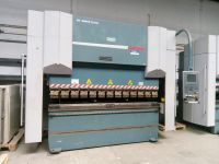 CNC Hydraulic Press Brake DURMA AD SERVO 25100
