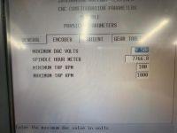 CNC Vertical Machining Center HURCO VMX 24t 2013-Photo 3