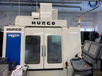 CNC vertikale maskineringssenter HURCO VMX 24t