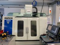 CNC centro de usinagem vertical HURCO VM 20 DS