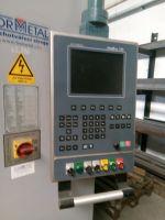 Prasa krawędziowa hydrauliczna CNC DURMA AD-S 1260 2011-Zdjęcie 3