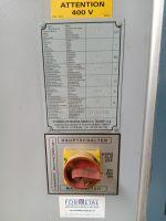 Prasa krawędziowa hydrauliczna CNC DURMA AD-S 1260 2011-Zdjęcie 4