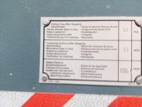Prasa krawędziowa hydrauliczna CNC DURMA AD-S 1260 2011-Zdjęcie 5