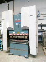 Prensa plegadora hidráulica CNC DURMA AD-S 1260