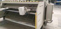Hydraulic Guillotine Shear ERMAK GM-3100X4