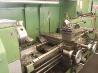 Facing Lathe EX-CELL-O XD 710 N