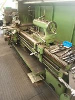 Facing Lathe EX-CELL-O DLZ 710