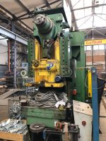 Eccentric Press  PEE II 160