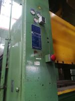 Eccentric Press IWK PKZZRR 250/2050 1970-Photo 4