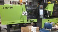 Máquina de moldeo por inyección de plásticos ENGEL E-MAX 310/100