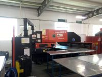 Turret Punch Press AMADA PEGA 357 1995-Photo 3