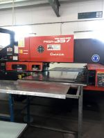 Turret Punch Press AMADA PEGA 357 1995-Photo 4