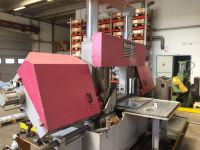 Band Saw Machine BEHRINGER HBP 650