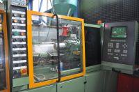 Kunststof spuitgietmachine ENGEL ES 330/80 1991-Foto 6
