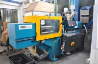 Plastics Injection Molding Machine BOY 50M