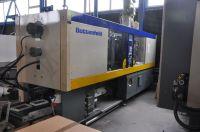 Műanyag fröccsöntő gép BATTENFELD BKT 1300/500