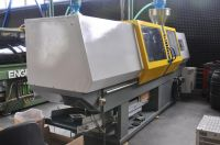 Plastics Injection Molding Machine BATTENFELD BA 950/500 CDK