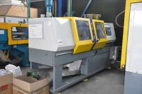 Plastics Injection Molding Machine BATTENFELD BA 500 CD 1989-Photo 3