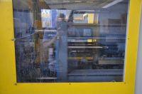 Wtryskarka do tworzyw BATTENFELD BA 500 CD 1989-Zdjęcie 11