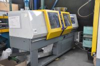 Plastics Injection Molding Machine BATTENFELD BA 500 CD