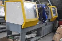 Plastics Injection Molding Machine BATTENFELD BA 750 CD PLUS 1991-Photo 3