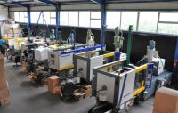 Plastics Injection Molding Machine BATTENFELD BA 750 CD PLUS 1991-Photo 14