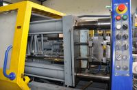 Plastics Injection Molding Machine BATTENFELD BA 750 CD PLUS 1991-Photo 7