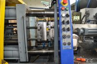 Plastics Injection Molding Machine BATTENFELD BA 750 CD PLUS 1991-Photo 8