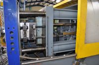 Plastics Injection Molding Machine BATTENFELD BA 750 CD PLUS 1991-Photo 10