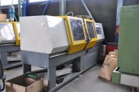Plastics Injection Molding Machine BATTENFELD BA 750 CD PLUS