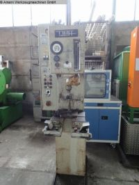 C Frame Hydraulic Press NEFF THS 6,3