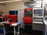 CNC-Drehmaschine EMCO Emcoturn 345 II