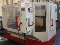 CNC Milling Machine HERMLE U 630 T