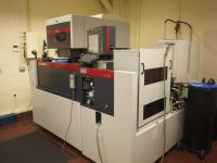 Wire Electrical Discharge Machine MITSUBISHI FA205 Advance