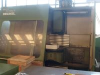 CNC Vertical Machining Center DECKEL FP 5 CC/T