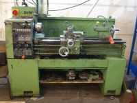 Facing Lathe VOEST DA 160
