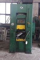 Knuckle Joint Press BARNAUL K8336 (400T)