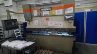 Eccentric Press DONEWELL H 110-2500