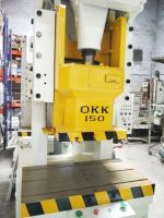 Eccentric Press 0870 OKK JAPAN MT-150 2000-Photo 6