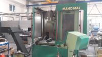 CNC Vertical Machining Center DMG MAHO MAHOMAT