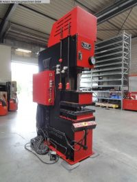 C Frame Hydraulic Press JKM KM A20/T6 E